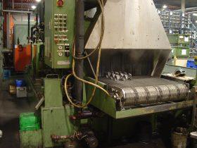 Kermad tunnel wasmachine