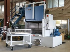 aqueous parts washer