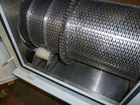 Kermad Drum-washer Trommeldurchlaufwaschanlagen